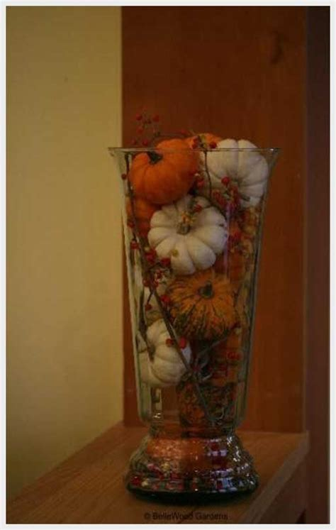 Fall Vase Ideas by 1000 Ideas About Fall Vase Filler On Vase