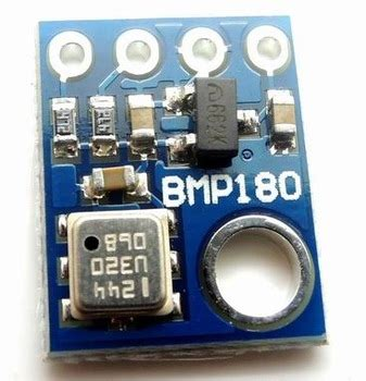Paling Murah Gy 68 Bmp180 Pressure Sensor pressure sensor bmp180 breakout board gy 68 view bmp180 chipskey product details from