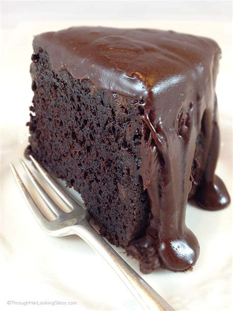 brick street chocolate cake marias mixing bowl