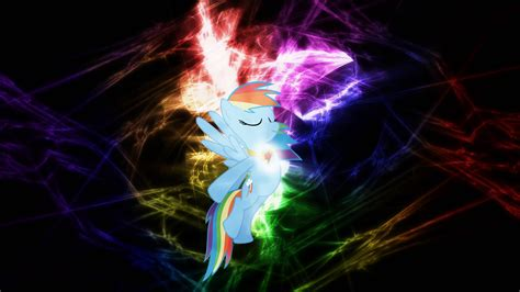 my cool rainbow dash wallpapers wallpaper cave