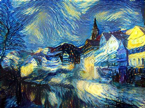 deep dream styles github jcjohnson neural style torch implementation of