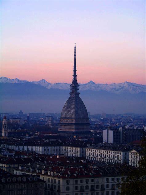 Calendario Torino Torino Una Bellezza Da Calendario Mole24