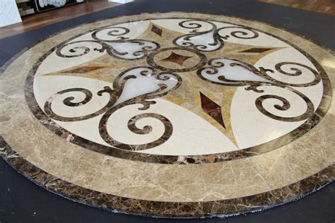 Marble Medallions For Floors marble medalions in anaheim ca marble medallions designs