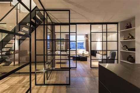 amsterdam apartments sophisticated three level apartment in amsterdam