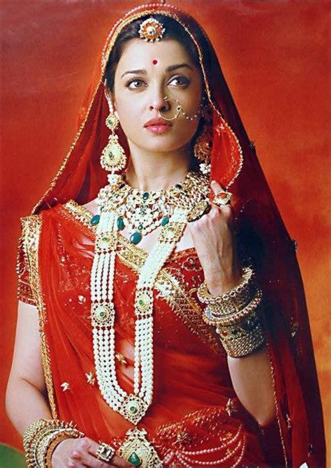 film india terbaru aishwarya rai aishwarya rai in jodha akbar movie celebstyling