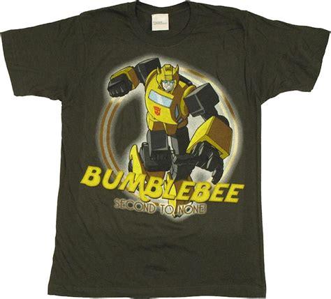 T Shirt Transformer 5 Bumblebee transformers bumblebee t shirt sheer