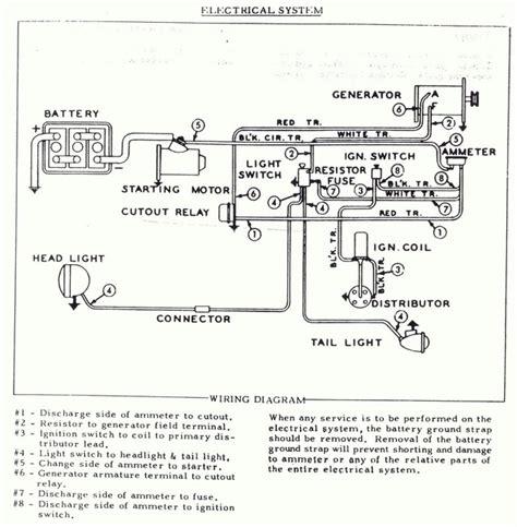 allis chalmers 200 wiring diagram wc wiring allischalmers forum