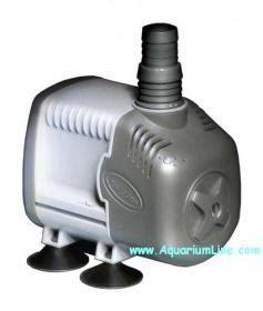 Pompa Aquarium 35 Watt sicce syncra silent aquariumline negozio acquari