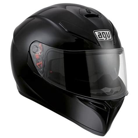 Helm Agv K3 The agv k3 sv helmet black bikeworld ireland
