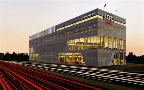 audi dealership exterior dealership only cars and cars