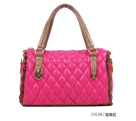 Tas Wanita 2012 tas wanita import kulit tekstur model terbaru jual