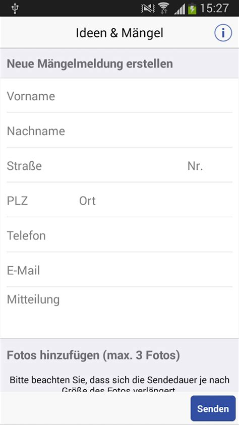 ideen app ideen m 228 ngel android apps on play