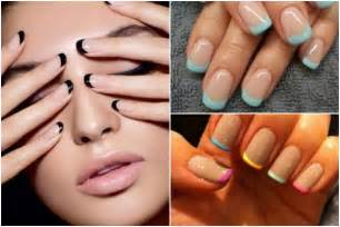 nail trends spring 2017 nail trends as seen on the runway