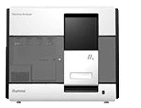 illumina genome analyzer iix genome analyzer iix support