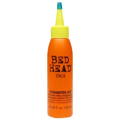 bed head straighten out tigi bed head straighten out 98 humidity defying