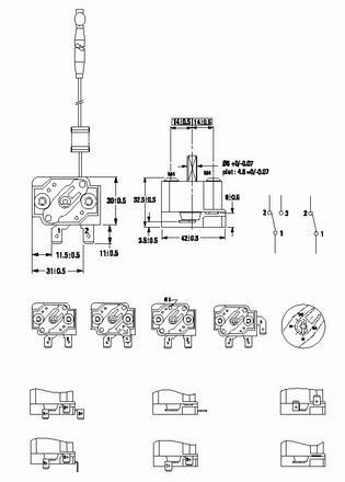 cotherm thermostat wiring diagram 33 wiring diagram