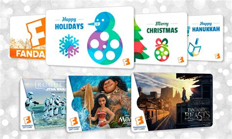Where To Buy Fandango Gift Cards - the fandango 2016 holiday gift guide fandango