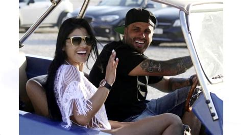 nicky jam y su esposa youtube despu 233 s de su boda estas fotos de nicky jam y su esposa