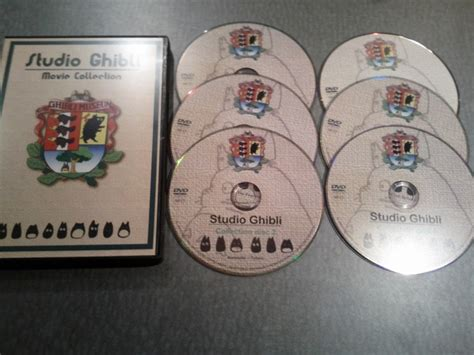 studio ghibli film collection english download collection studio ghibli film evspecivra1979のブログ