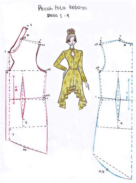 pattern making adalah 165 best images about jubah abaya dress blouse on