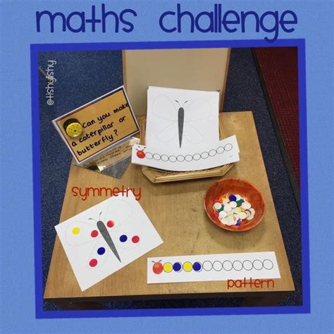 pattern activities early years 15 best symmetry images on pinterest symmetry activities