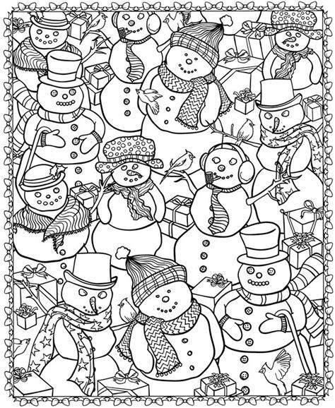 Coloriage De Noel by Printable Coloriages De No 235 L Pour Les