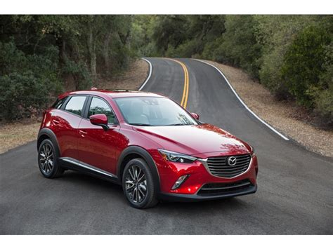 mazda cx3 custom mazda cx 3 prices reviews and pictures u s news