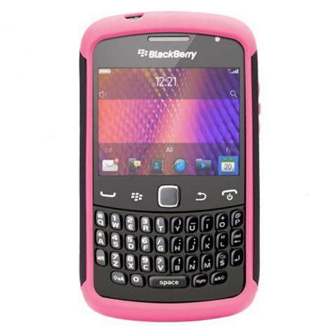 Casing Hp Blackberry Curve 9360 mate tough blackberry curve 9360 black pink