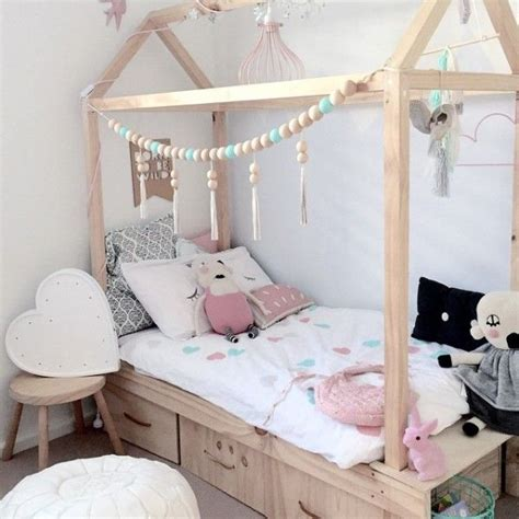 house bed for girl 17 best ideas about house beds on pinterest diy toddler