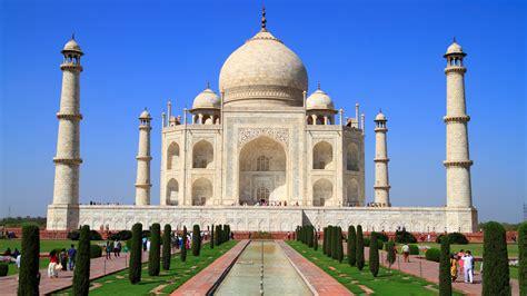 Taj Mahal Taj Mahal Agra Visit All The World