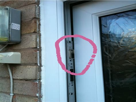 How To Adjust Upvc Doors why has my door dropped upvcrepairliverpool