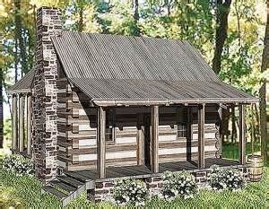 one bedroom log cabin plans plan w13328ww 1 bedroom 1 bath log cabin plan