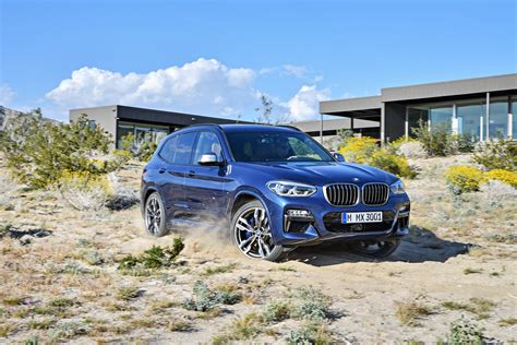 Bmw X1 X3 by 2018 Bmw X3 Sdrive20i Pricing And Specs Photos 1 Of 2