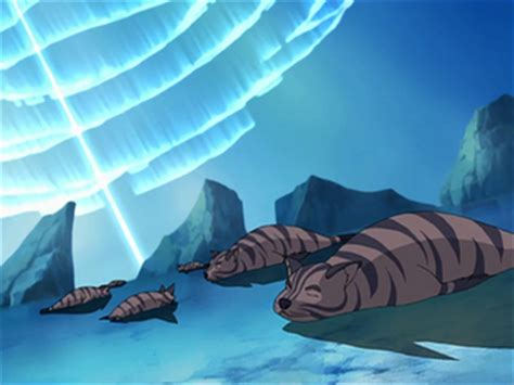Seal Tiger Tiger Seal Avatar Wiki Fandom Powered By Wikia