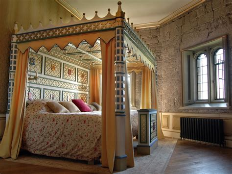 knights bedrooms gloucestershire castle medieval bedroom exclusive 183 use