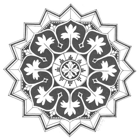 lotus tattoo zwart wit lotus mandala apexwallpapers com