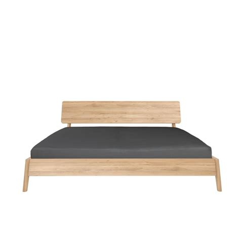 Beds Without Wooden Slats Oak Air Bed Ethnicraft
