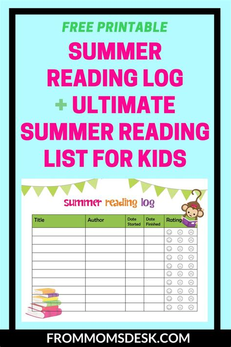 Summer Reading Sweet by 163 Best Free Printables For Images On