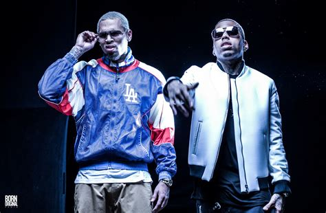showme kid lnk feat chris brown video kid ink chris brown perform quot show me quot together