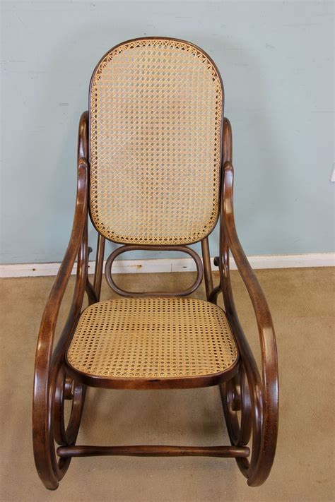 vintage bentwood rocking chair 10791 la77922 vintage bentwood rocking chair 10791 la77922