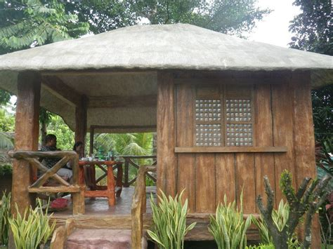 modern bahay kubo house design philippines