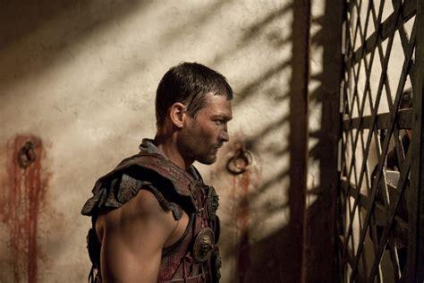 film gladiator spartacus spartak krv i pijesak veliki nesretni događaj