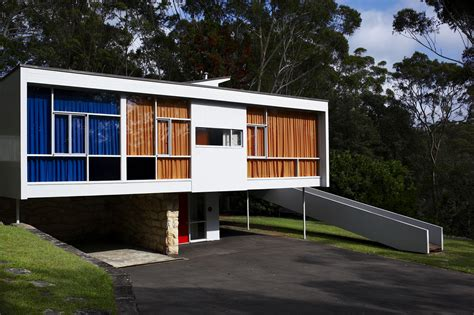 rose house rose seidler house sydney living museums
