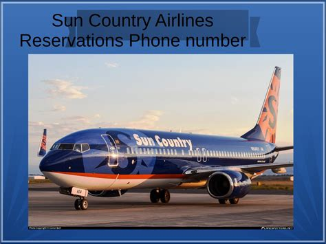 sun country airlines reservations phone number  sophia