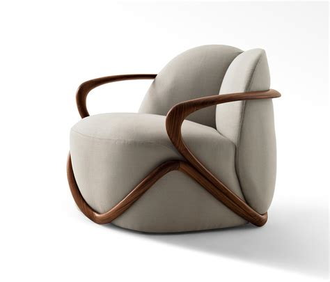 giorgetti poltrone hug armchair armchairs from giorgetti architonic