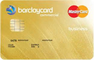 barclays business credit card fininvest barclaycard business credit card