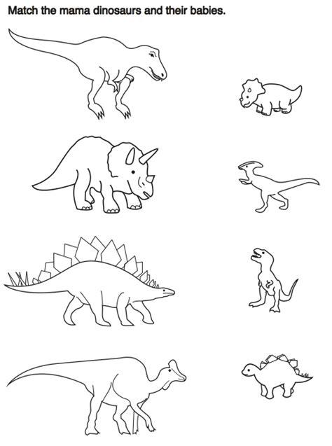 Dinosaur Worksheets by Number Names Worksheets 187 Dinosaur Worksheets Free