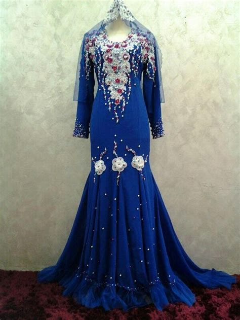 design dress pengantin terkini 17 best images about b l u e on pinterest blue