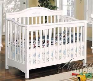 convertible cribs ikea ikea baby cribs convertible baby crib white finish by acme