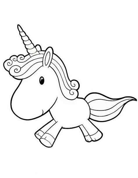 Dolce Baby Unicorno Disegno Da baby unicorno disegno da stare e da colorare disegni